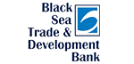 Black Sea Trade and Development Bank logo