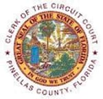 Clerk of the Circuit Court, Pinellas County logo